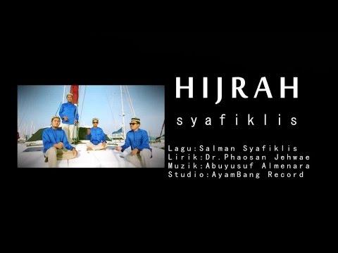 Syafiklis - Hijrah