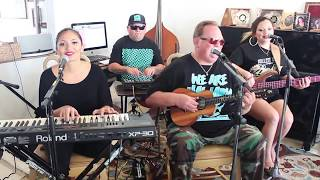 Live at the Kapena House - Tender Lie