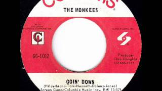 Monkees - Goin
