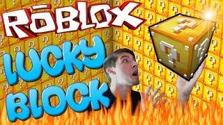 Roblox Adventures - Lucky Block Battlegrounds - THIS MEANS WAR!!