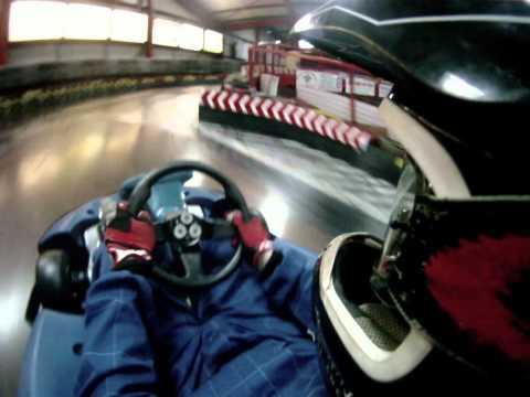 Raceview Karting ballymena GoPro HD