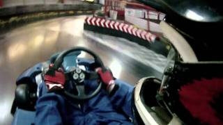 Raceview Karting ballymena GoPro HD