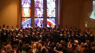 """""""On The Third Day""""- Allen Pote - GPC Youth Choir (Exultation)"""