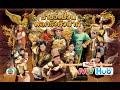 ราชวังป่วน พ่อครัวหัวป่าก์ (Gilded Chopsticks) [พากย์ไทย] TVB Thailand | MVHub