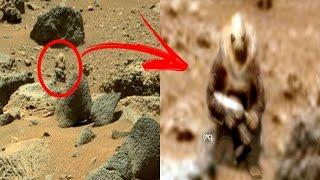NASA ENCONTRA SOLDADO EM MARTE! thumbnail