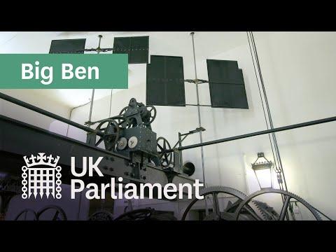 Big Ben: Fly fans