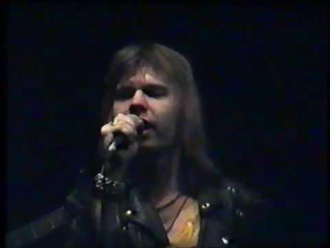 The Fishfaces - Live at Cafe Nouveau, Helsinki 1992. Part 1.