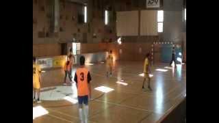 semifinal 24h bellver 2010