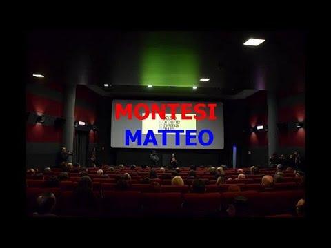MONTESI INVITATO AL CINEMA ITALIA TIVOLI GIUGNO 2018