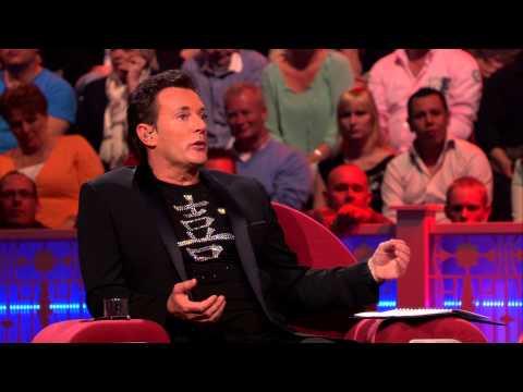 Quincy   Ik Bel Je Zomaar Even Op   Show 10   Bloed, Zweet & Tranen