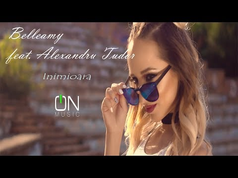 Belleamy feat. Alexandru Tudor - Inimioara | Official Video