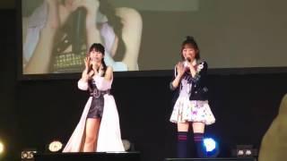 2017年2月12日SKE48「革命の丘」アルバムイベント、都築里佳、上村亜柚...