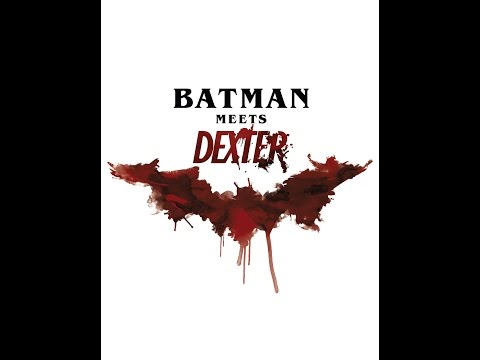 Batman vs Dexter - Teaser