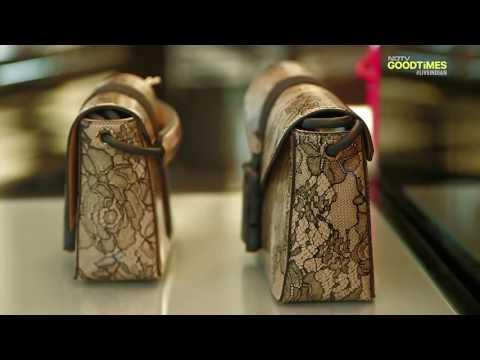NDTV Dubai Diaries: Seeking Luxury with Freishia
