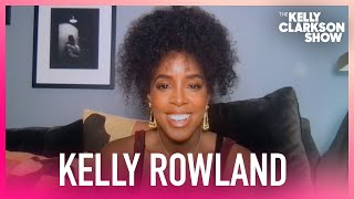 Kelly Rowland Discusses How Music Industry Has Changed