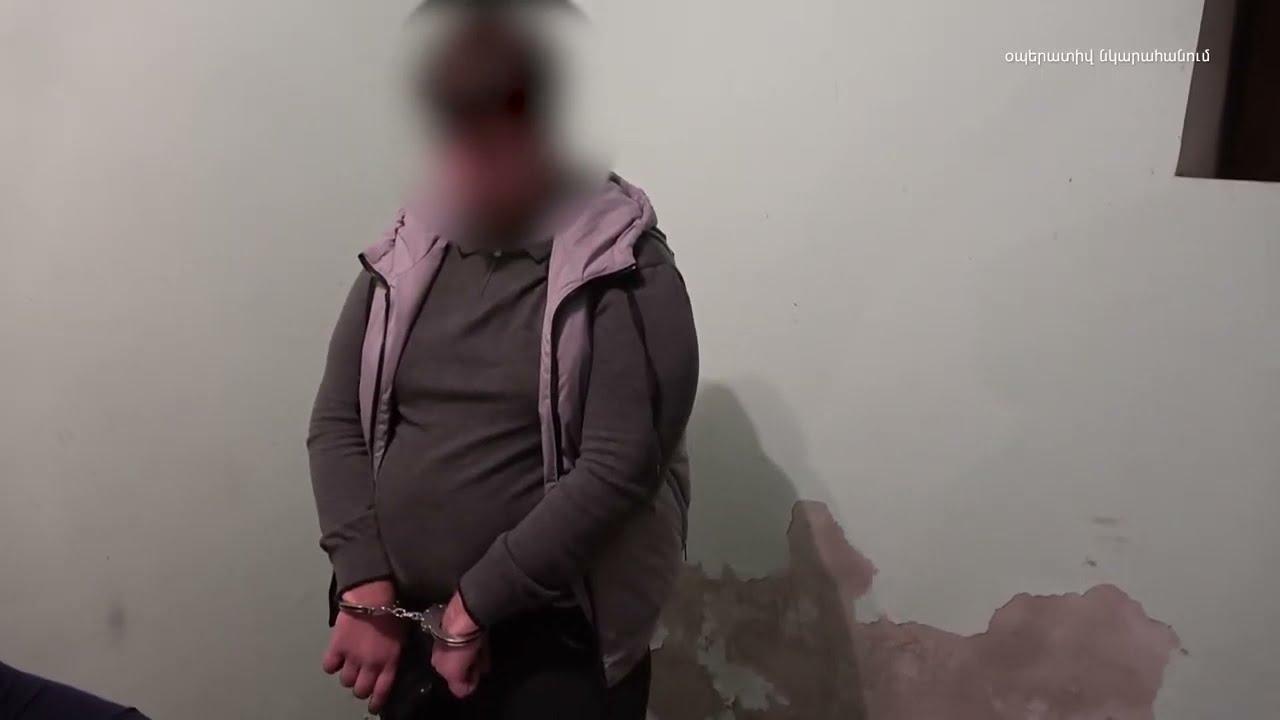 Տեսանյութ. Բացահայտվել է ՏՏ-ի կիրառմամբ քաղաքացիներից խոշոր չափերով գումարներ հափշտակած հանցավոր խումբ