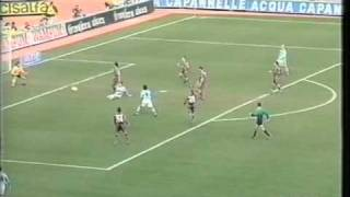Lazio - Perugia 3-0 (1999)