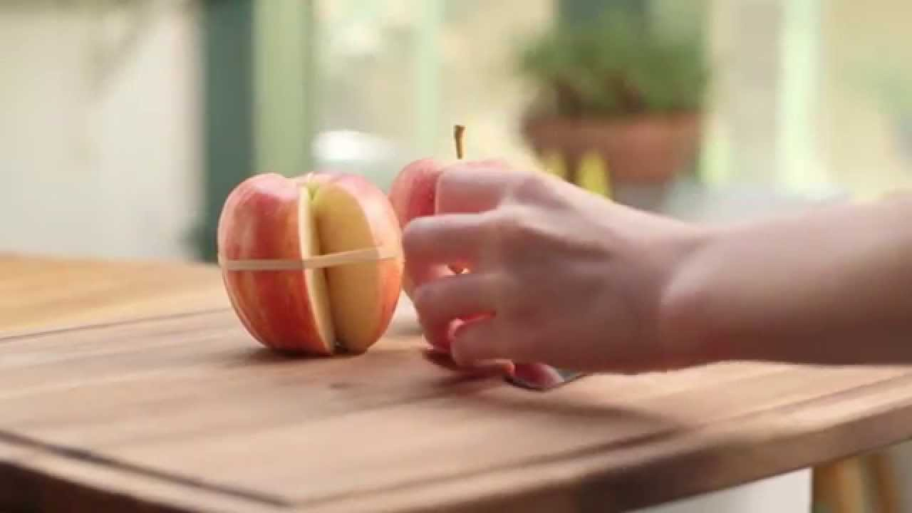 how to stop apples from browinging