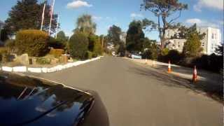 Carlyon Bay with the Go pro