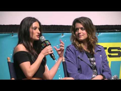 You Me Her Q+A | SXSW Film 2016