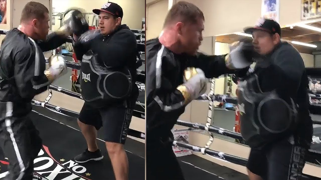 canelo-looking-like-a-168lbs-mexican-beast-on-the-mitts-fires-off-rapid-fire-combos-in-training