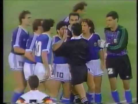 1990 FIFA World Cup ITALY