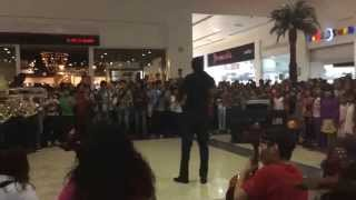"""FLASHMOB de la Orquesta y Coro Esperanza Azteca Tapachula 2014 """"O Fortuna"""" de Carl Orff"""