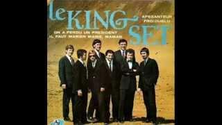 Le King Set - On a perdu un président (1967)