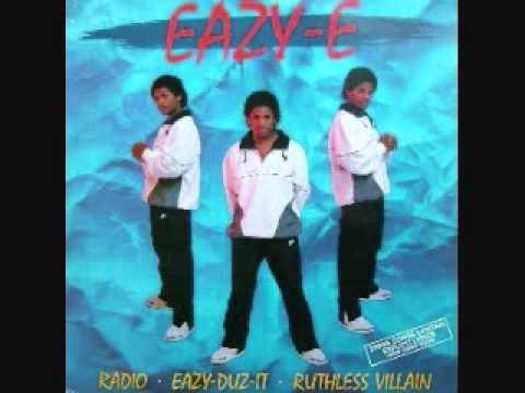 Eazy-E - Radio