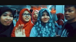 Sehari menjelajahi Kuala Lumpur - Mahasiswa Universitas Hamzanwadi