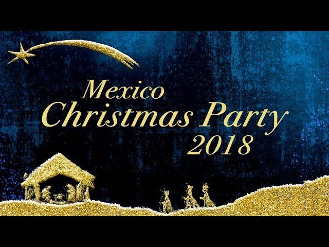 MEXICO CHRISTMAS 2018