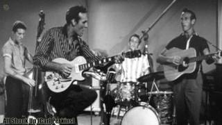 All Shook Up - Carl Perkins [HQ] YouTube Videos