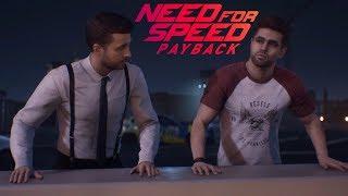 Need for Speed Payback | Mi primera carrera | Cap. 2 | Gameplay Español