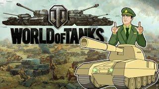 World of Tanks Xbox One | El mejor juego de tanques? | Gameplay