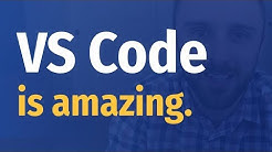 Visual Studio Code: HTML, CSS & JS Tips
