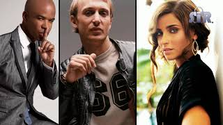 Nelly Furtado vs. David Guetta & Chris Willis - Say It Right (Or You Fall) (S.I.R.'s House Remix)