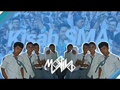 MORINO - KISAH SMA (VIDEO LIRIK)