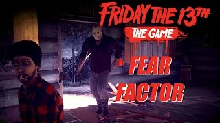 Friday the 13th: The Game | Fear Management