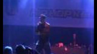 Dendemann - Endlich Nichtschwimmer live - Hip Hop Kemp 2007