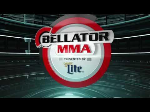 Bellator 160 LIVE Weigh-Ins