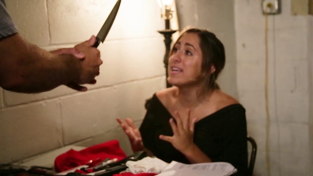 ตั้งเต(Hopscotch)   Horror Short Film - YouTube