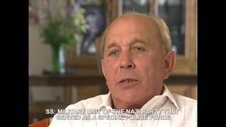 Sam Reich Holocaust Interview - Nazi Death March