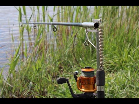 Хитрая китайская удочка 3,ловит рыбу сама ДР
