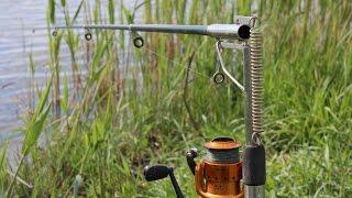 Хитрая китайская удочка 3,ловит рыбу сама(ДР)