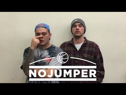 No Jumper - The Getter Interview