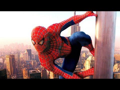 "Download Spider-Man (Sam Raimi) - Anime Opening   ""Kaikai Kitan"" (Jujutsu Kaisen OP)"
