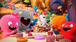 UglyDolls: Куклы с характером —Трейлер мультфильма (2019) Дата выхода ...