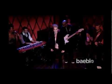 Natasha Bedingfield - These Words Live at Rockwood Music Hall
