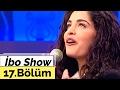 İbo Show - 17. Bölüm (Kader & Ömer Danış & Mehmet Badan & Pınar Dilşeker) (1998)