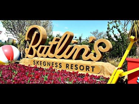Butlins Skegness 2016 - 12/08/16 - 19/08/16
